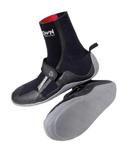 Crown Boot 5 mm - neoprenové boty Mystic