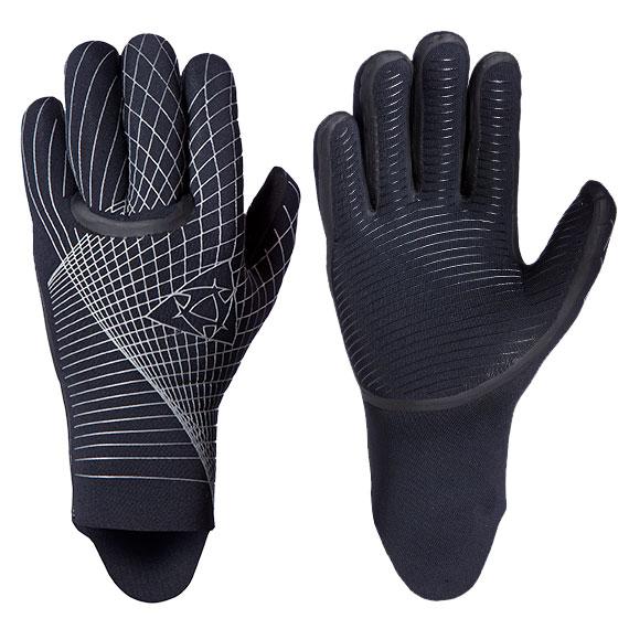 Jackson - neoprenové rukavice Mystic