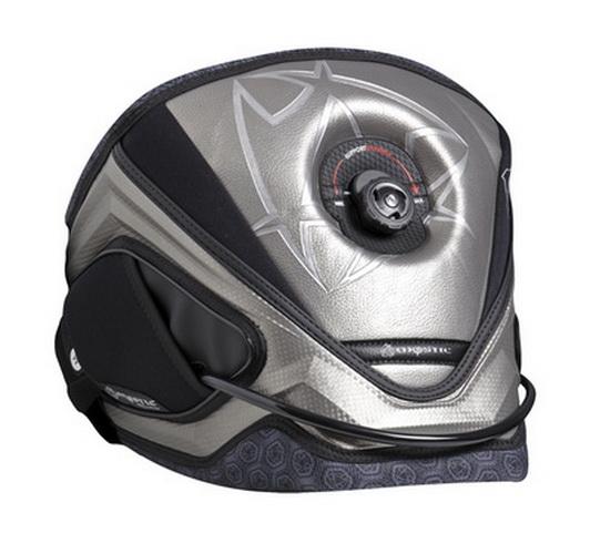 Code 01 titanium - pánský kitesurf bederní trapéz Mystic