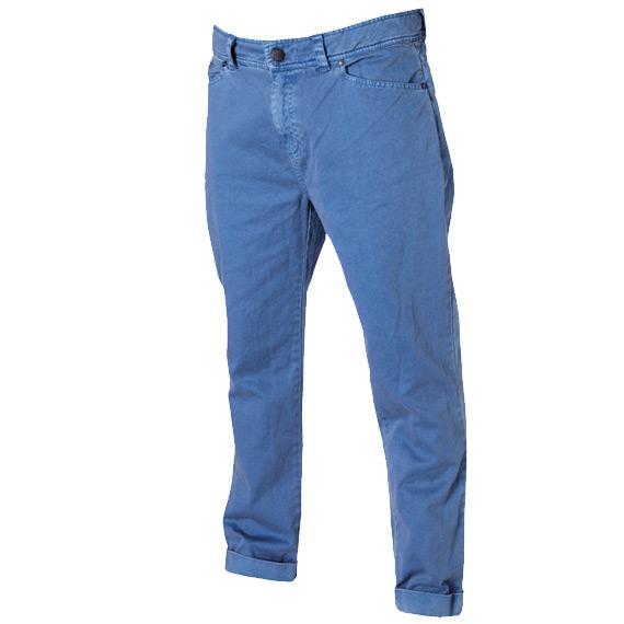 Departure - pánské kalhoty Mystic, modré