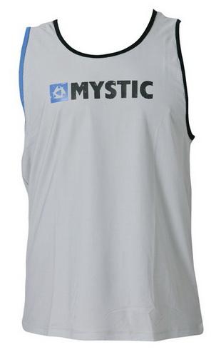 Fifth Quick Dry - tílko Mystic, šedé