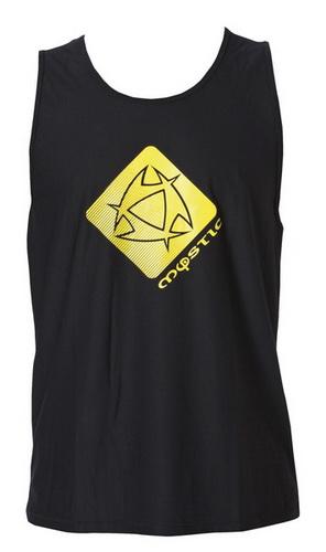 Star Quick Dry - rychloschnoucí tílko Mystic, černé