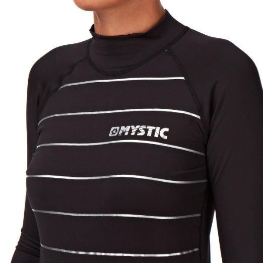 Star rash longsleeves - dámské lykrové triko Mystic