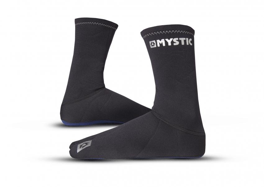 Metalite Split Toe Sock - neoprenové ponožky Mystic