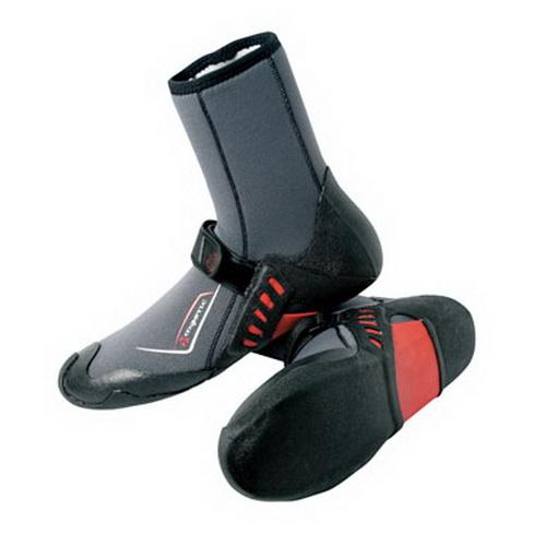 Venom Boot 5 mm - neoprenové boty Mystic