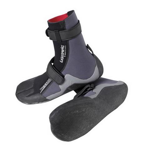 Lightning Boot 5 mm - neoprenové boty Mystic