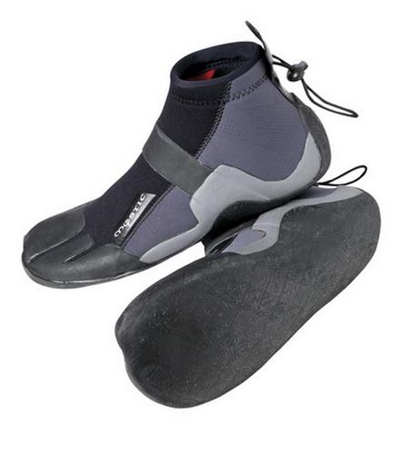 Lightning Shoe - neoprenové boty Mystic 3 mm