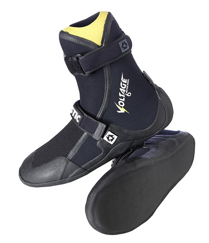 Voltage Boot 5 mm - neoprenové boty Mystic