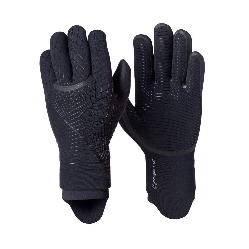 Jackson Semi Dry - neoprenové rukavice Mystic