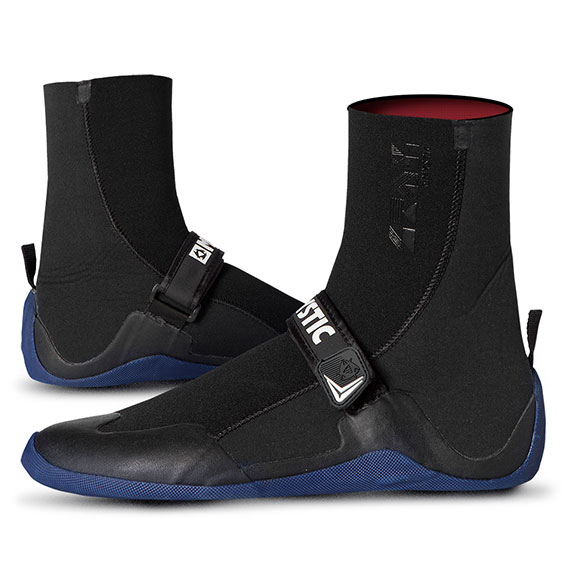 Star Boot 5 mm - neoprenové boty Mystic
