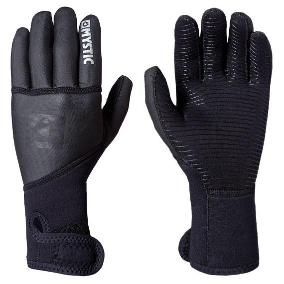 Mystic Mesh Glove - neoprenové rukavice 2 mm
