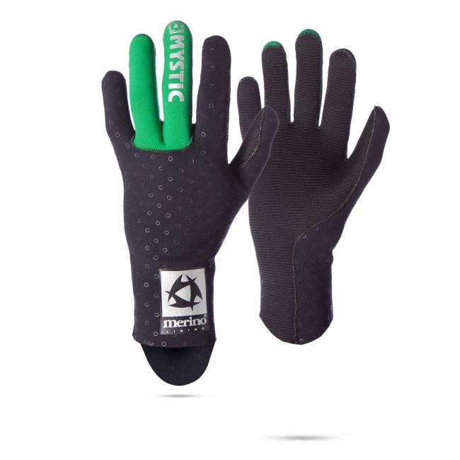 Merino Wool Glove - neoprenové rukavice Mystic