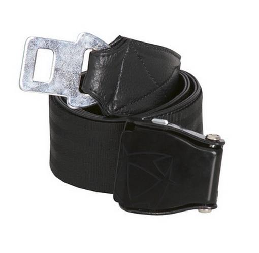 Safety Belt - kožený pásek Mystic