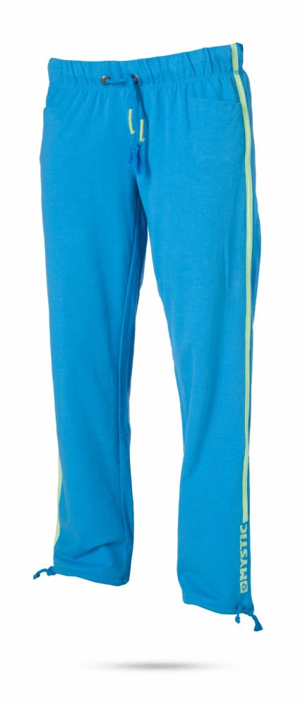 Groovy Pants - relax kalhoty Mystic, modré