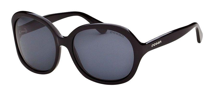 Ocean Elisa - sluneční brýle, Shiny Black