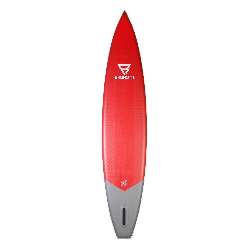 Rocket 12'6'' - závodní paddleboard Brunotti