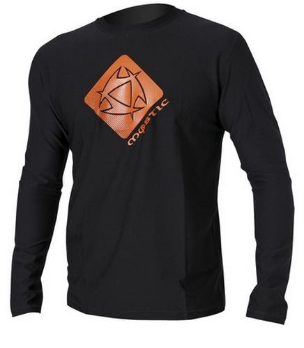 Star Quick Dry - rychloschnoucí triko Mystic, černé