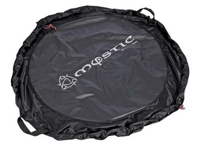 Mystic Wetsuit Bag - pytel na mokré vybavení