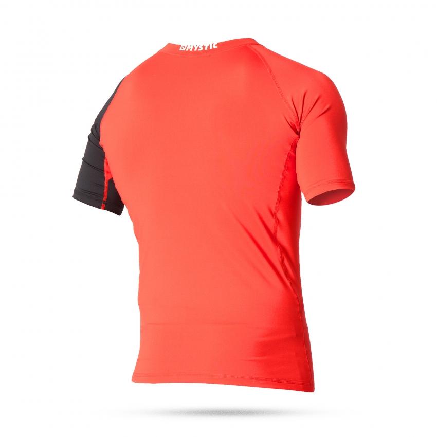 Event - lykrové triko Mystic, červené