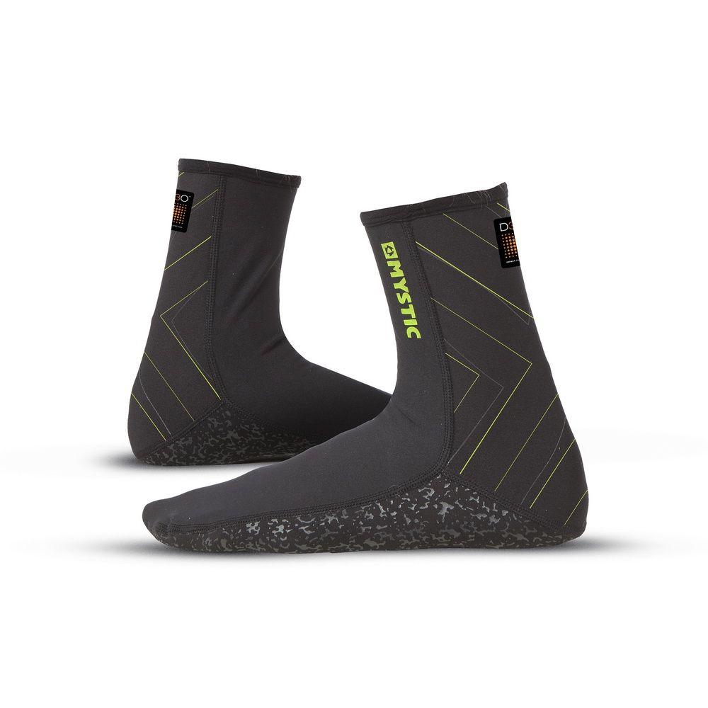 MVMNT SUP Socks D3O - neoprenové ponožky, Navy
