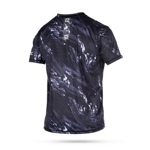Stone Rashvest - pánské lykrové triko
