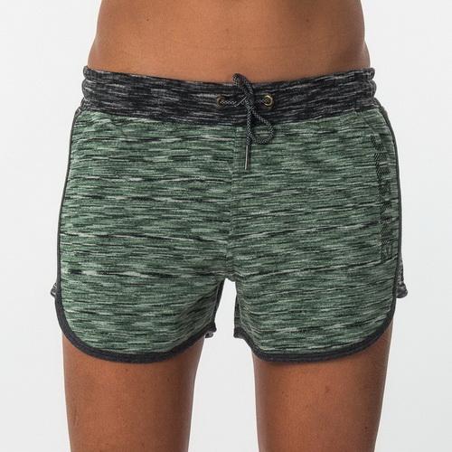 Ultimate - dámské šortky, zelené