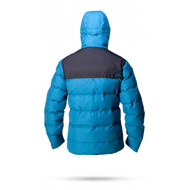 Discover 2.0 Jacket - pánská zimní bunda, Winter Blue Melee