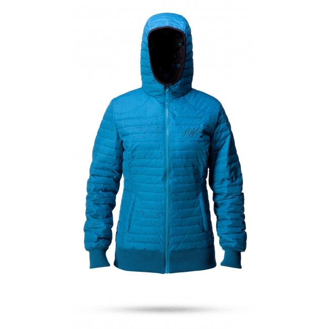 Clarity Jacket - dámská zimní bunda, Winter Blue Melee