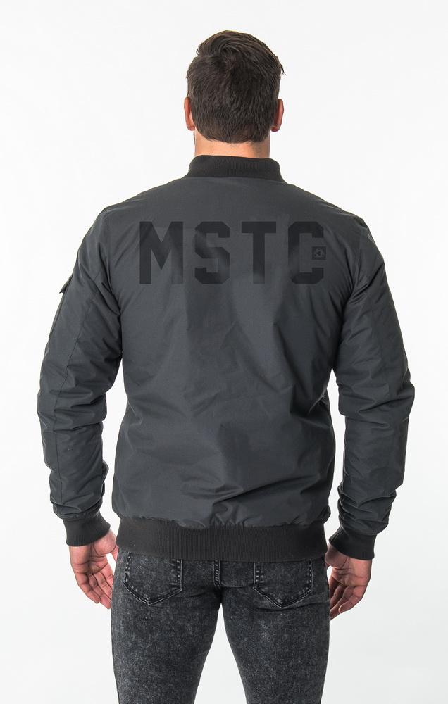 Maverick Jacket - pánská bunda, Dark Grey