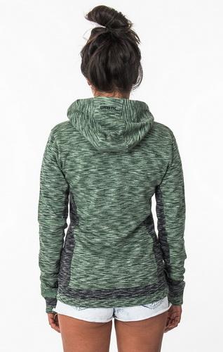 Clarify - dámská mikina, Seasalt Green