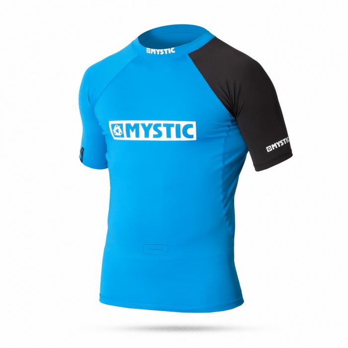 Event - lykrové triko Mystic, modré