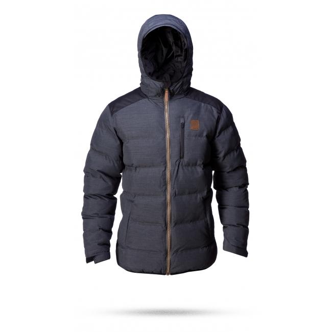 Discover 2.0 Jacket - pánská zimní bunda, Caviar