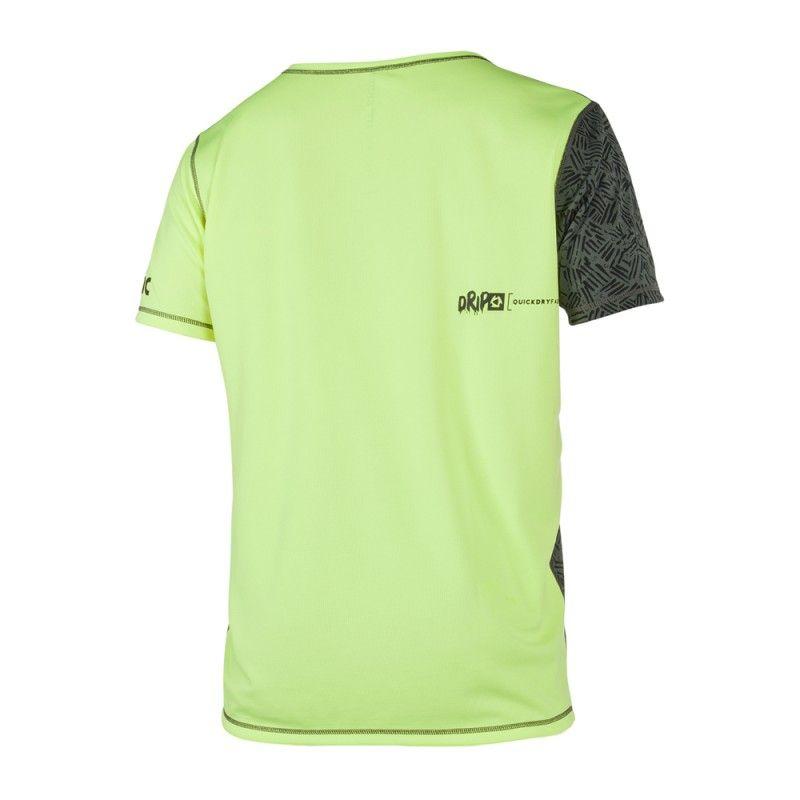 Drip Quickdry - pánské rychloschnoucí triko krátký rukáv, Lime