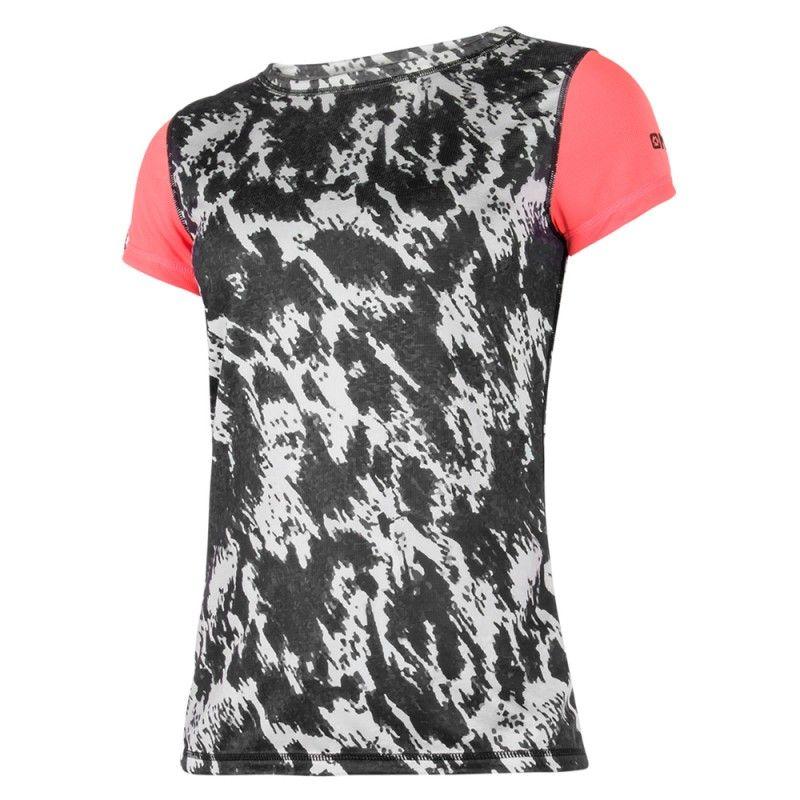 Dazzled Quickdry - dámské rychloschnoucí triko, Grey