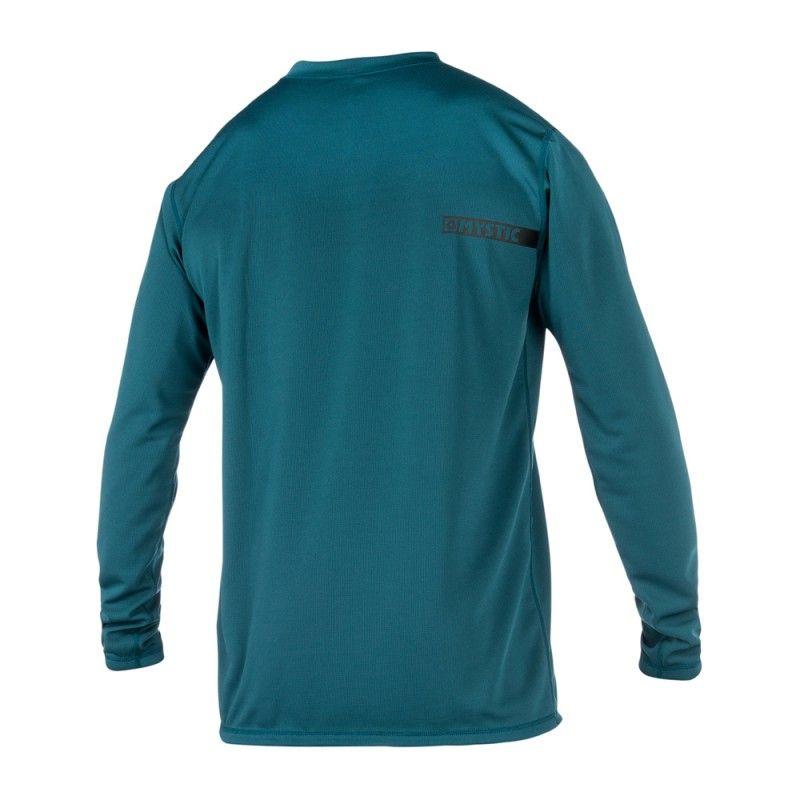 Star Quickdry - rychloschnoucí triko dlouhý rukáv, Teal