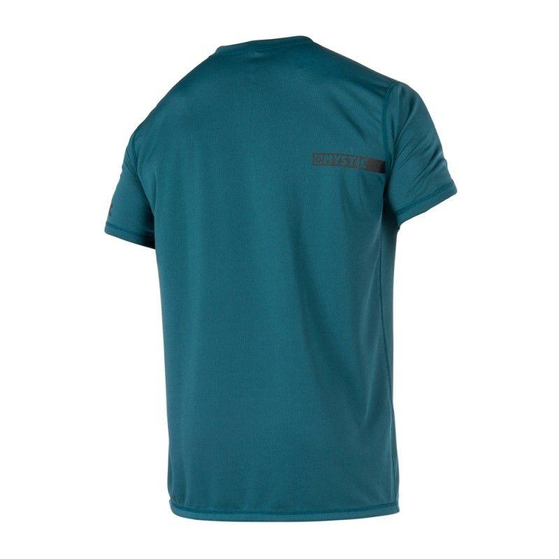 Star Quickdry - rychloschnoucí triko krátký rukáv, Teal