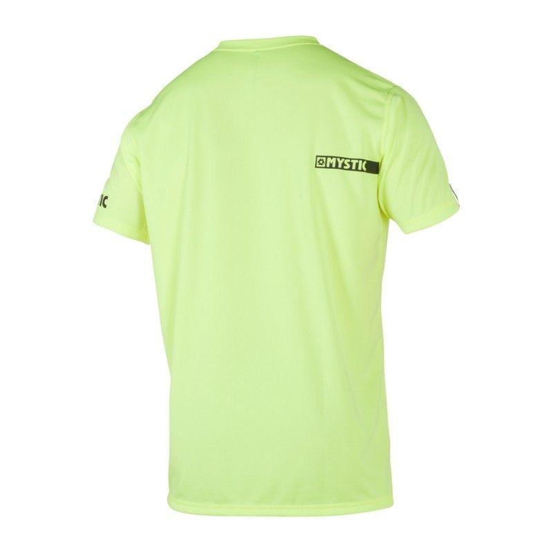 Star Quickdry - rychloschnoucí triko krátký rukáv, Lime