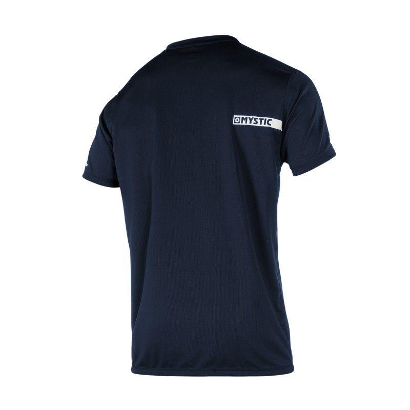 Star Quickdry - rychloschnoucí triko krátký rukáv, Navy