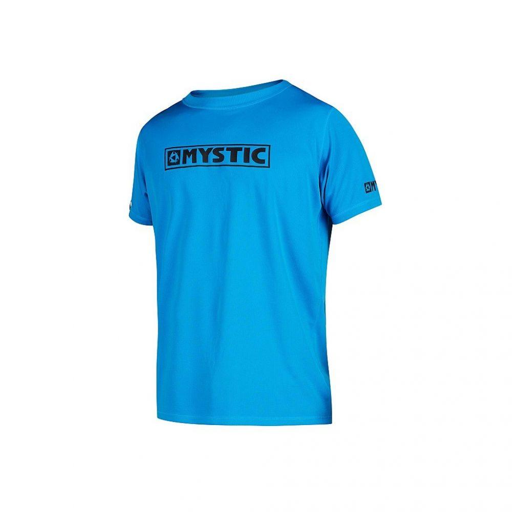 Star Quickdry - rychloschnoucí triko krátký rukáv, modré
