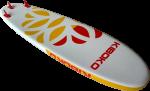 iSUP Kiboko Malawi 190 FT - nafukovací paddleboard