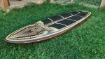 Veneer epoxy sup 9ft2 - custom paddleboard