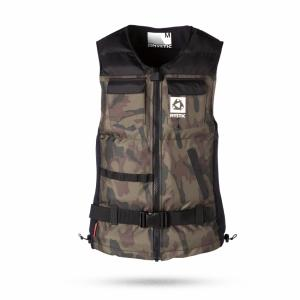 Voltage - wakeboard vesta Mystic, Army