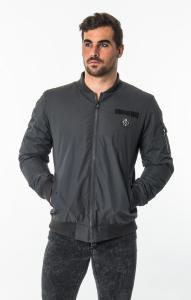 Maverick Jacket - pánská bunda, Dark Grey